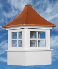 Amish Built Carlisle Cupola
