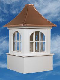Amish Built Bethany Cupola