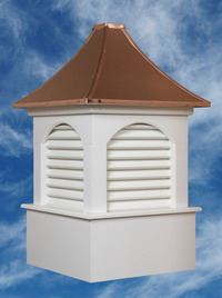 Amish Built Dalton Cupola