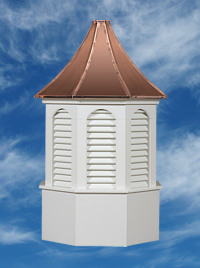 Amish Built Kingston Cupola