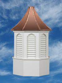Amish Built Kingston Cupola