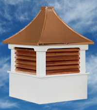 Amish Built Morton Cupola