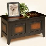 Shaker Maple Hope Chest