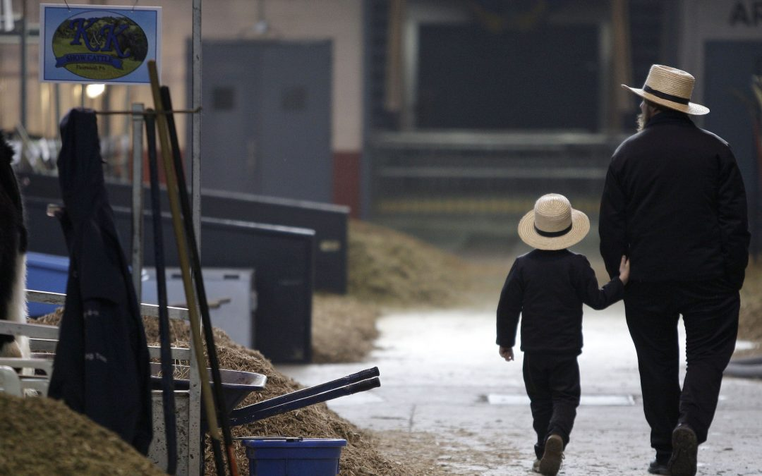 Amish Values