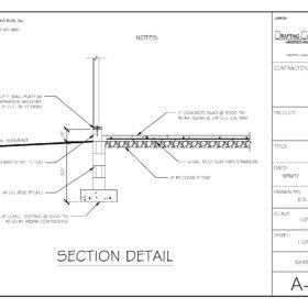 36 footer plan 3 280x280 Garage Upgrades & Options