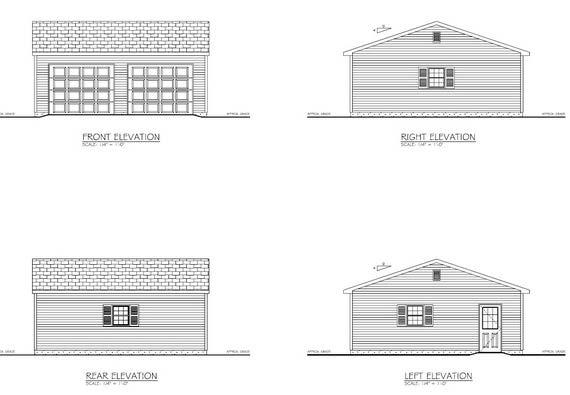 Amish Garage Package Design Your Garage