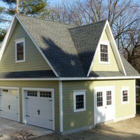 Amish Garage Package3 280x280 Design Your Garage