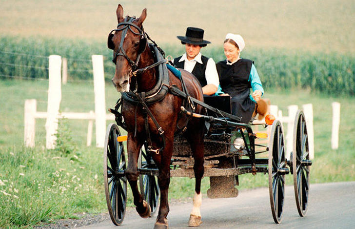 Amish Traditions – Ordnung