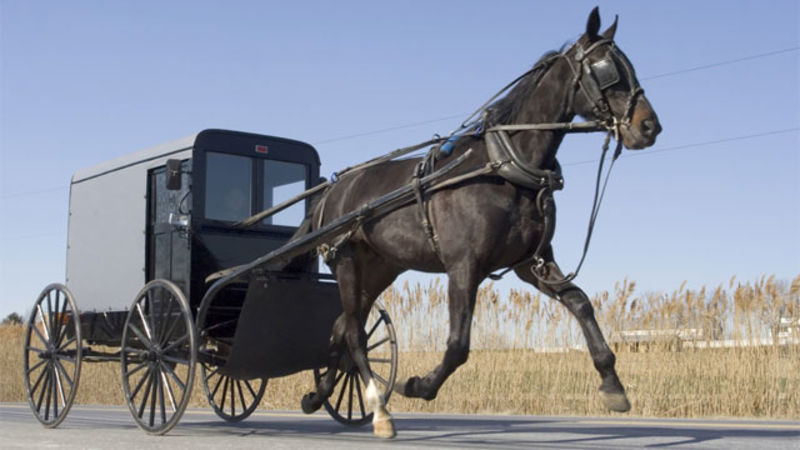 Amish Country – A Great Place to Visit