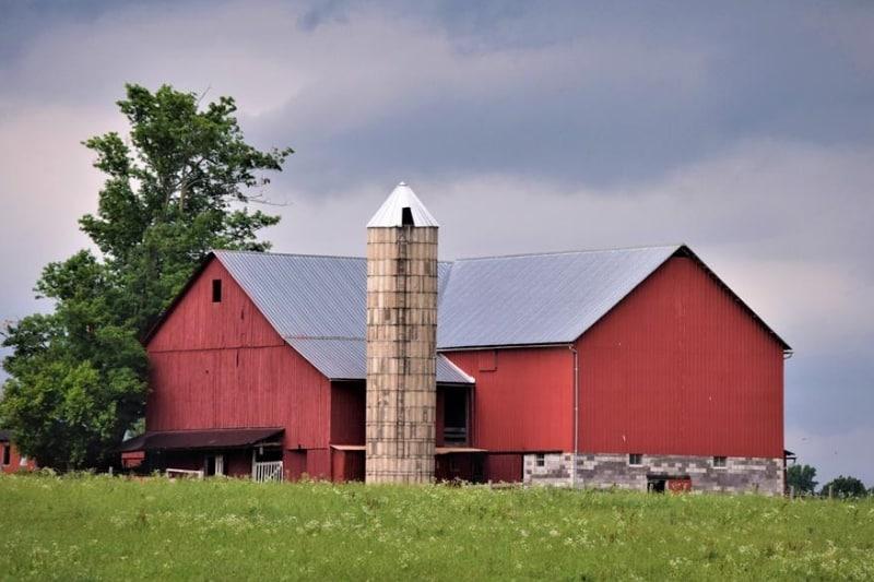 Twenty-First Century Barn Raising